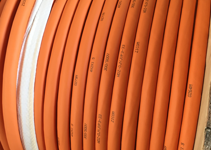 Shanghai Shenghua Cable (Group) Co., Ltd. fabriek productielijn 0